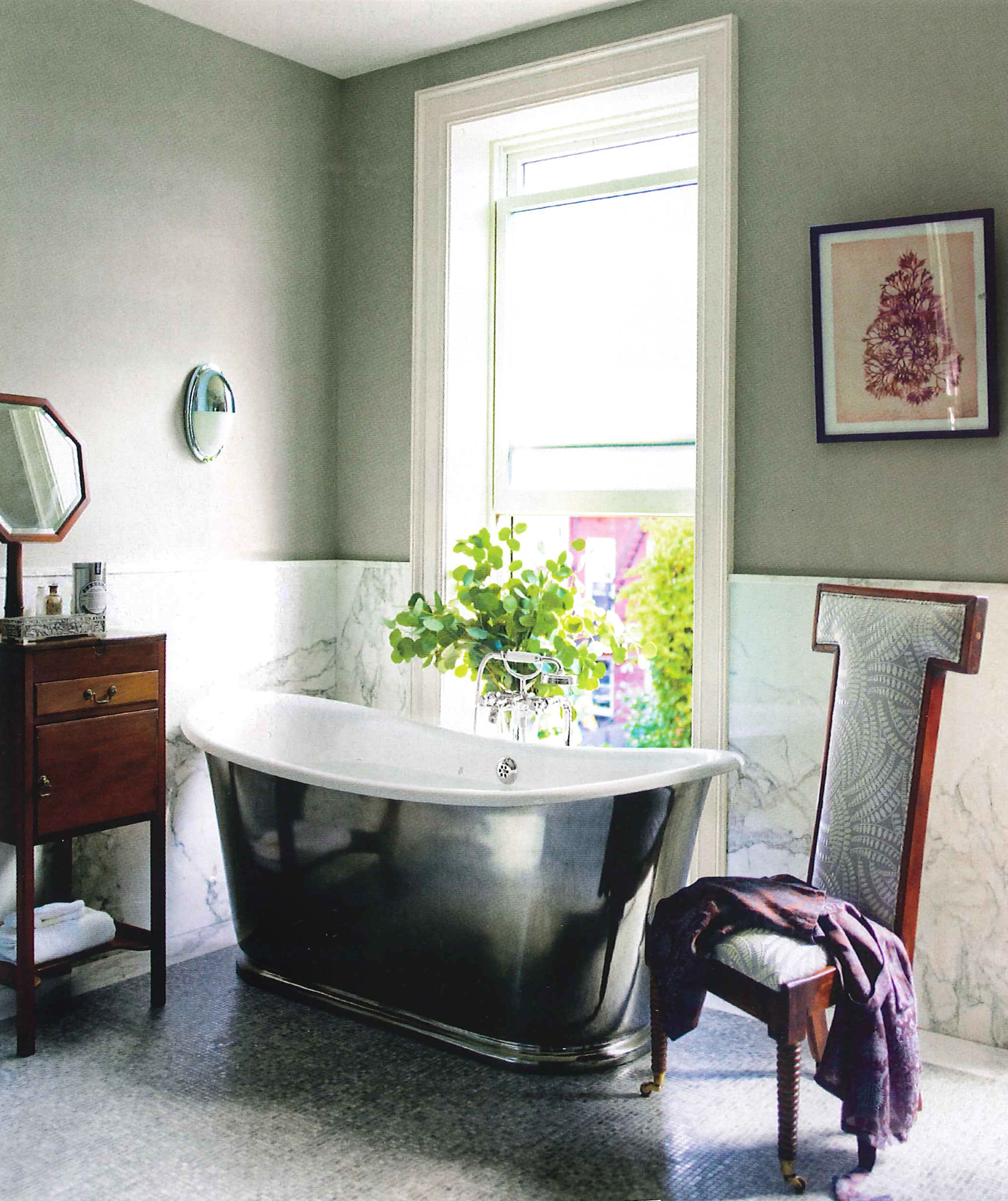 Inspiration beautiful environment the perfect bath for House beautiful bathrooms