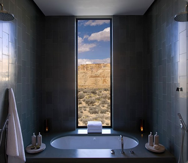 Inspiration Baths With A View The Perfect Bath