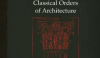 Parallel of the Classical Orders of Architecture