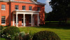 A new house in Hampshire that explores the heritage of Palladio.  Design by Adam Architecture.