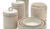 Fabulous ceramic pottery, particularly in multiples, makes a personal statement about your preferences.